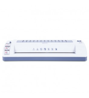 Deli 3894 A3/A4 Laminator Machine laminate photo document office Temperature adjustable